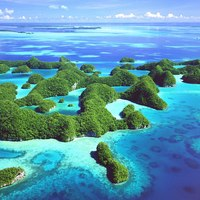 Palau Islands Guide