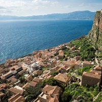 Monemvasia Guide