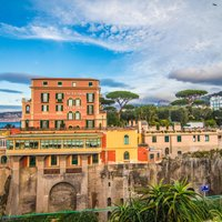 Sorrento Guide