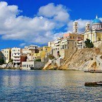 Syros Guide