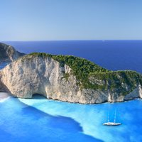 Ionian Islands Guide
