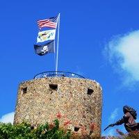 US Virgin Islands Guide