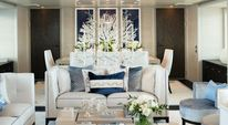 amels superyacht spirit new interiors