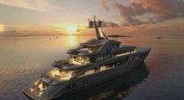 Abeking Rasmussen charter yacht SOARING