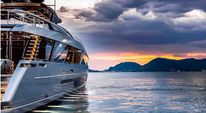 VIDEO: See New Feadship Superyachts KISS and SAVANNAH Thumbnail 1