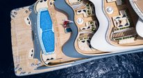 Brand New Video Of Oceanco Sailing Yacht 'Black Pearl' Thumbnail 1
