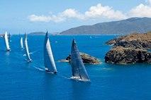 Loro Piana Caribbean Superyacht Regatta 2016
