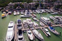 Phuket Boat Show 2018