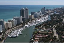 Miami Yacht & Brokerage Show 2014