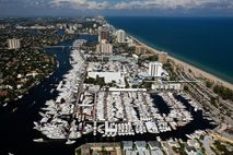 Fort Lauderdale Boat Show 2012