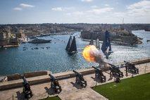 Rolex Middle Sea Race 2014