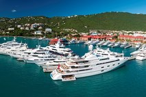 VICL Fall Yacht Show 2016