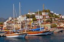 Marmaris Yacht Charter Show 2018