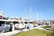 Marmaris Yacht Charter Show 2019