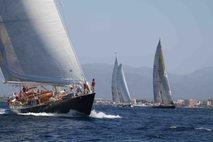 The Superyacht Cup Palma 2014