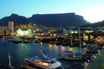 Cape Town Boat Show 2013