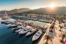 MYBA Pop-Up Superyacht Show