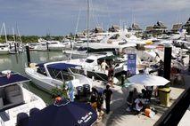 Phuket International Boat Show 2015 (PIMEX)