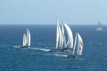 The Superyacht Challenge, Antigua
