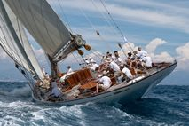 Les Voiles d'Antibes 2019