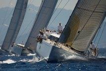 Caribbean Superyacht Regatta 2013