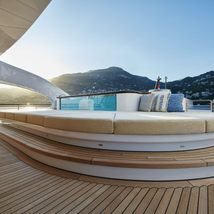 Symphony Yacht Charter Price Ex Feadship 808