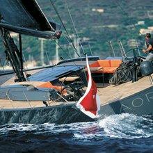 Aori Yacht