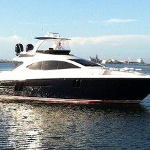 Awol Yacht