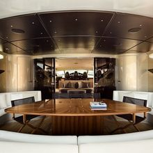 La Cima III Yacht