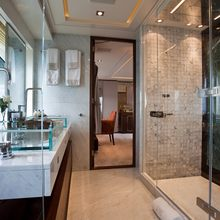 4YOU Yacht Guest Shower Room