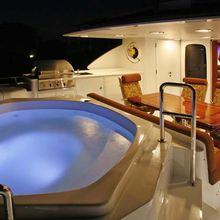 Indulgence Yacht