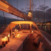 Umiko Yacht