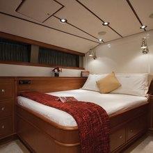 Corto Maltese Yacht Double Cabin