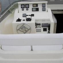 Xarocco Yacht