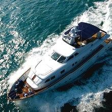 Sibilla Yacht