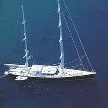 Beagle Star V Yacht