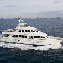 Sandrine Yacht