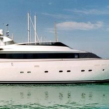 Spago Yacht