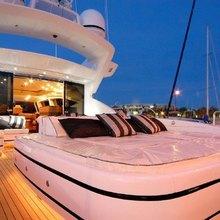 Bucanero Yacht