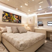 Apricity Yacht VIP Stateroom