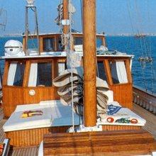 Zora Yacht
