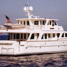 Nordfjord Yacht