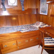 Blue Clipper Yacht