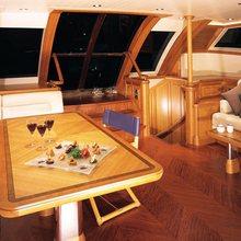 Zalmon Yacht