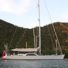 Capo Giro Yacht