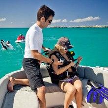Huntress Yacht Watersports