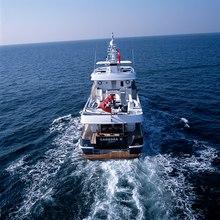 Caressa K Yacht