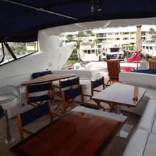 Marigar Yacht