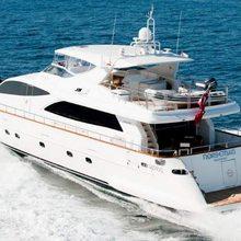 Norseman Yacht