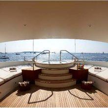 N.M.N Yacht Jacuzzi